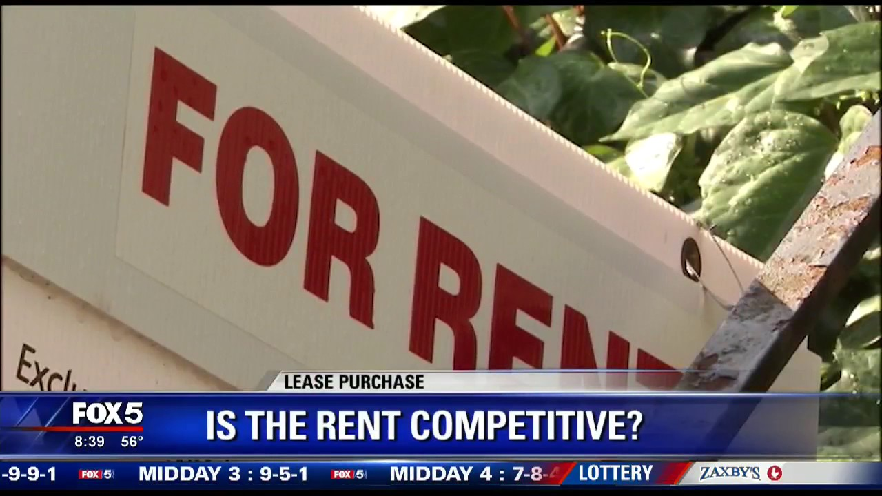 Lease Purchase As A Way To Your Next Home