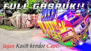 Download lagu Full Oleng GasruK Kapten khiano 😮 | Miniatur Truk Oleng Terbaru |Oleng PARAH