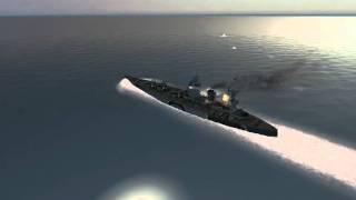 Yamato vs Nelson& Rodney