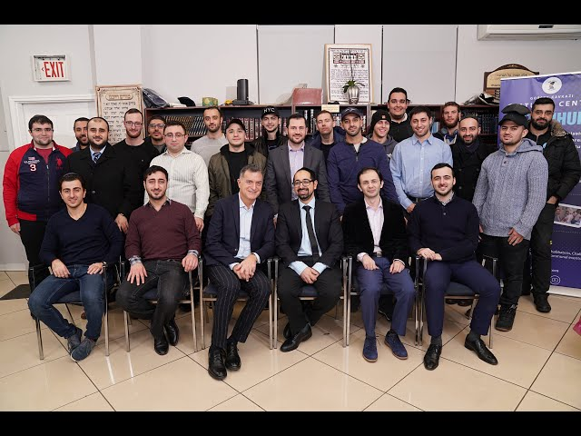 Beit Juhuro Fundraising Campaign, Hanukkah 2019