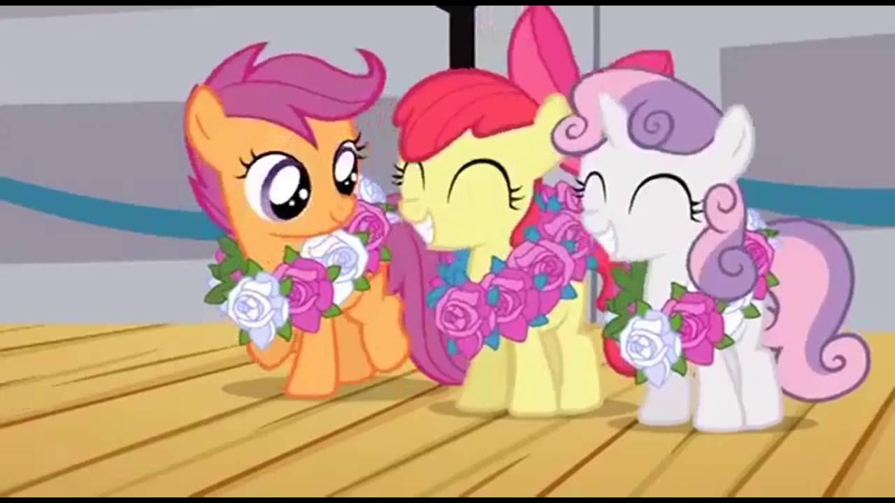 Firefly Rainbow Dashs Mom