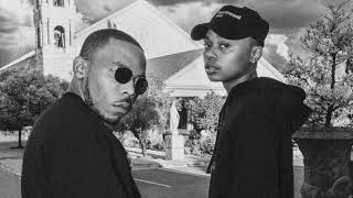 MashBeatz Feat A-Reece amp Krish -Blood In Blood OutFlame Diss