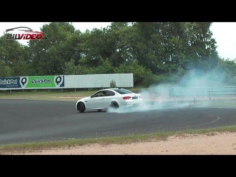 Action Jyllandsringen - Sportscar Event 2013