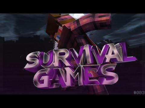 〤 Planänderung! & SHARPNESS 2 Schwert?! 〤 Survival Games [83] | ~MinecrAvenger