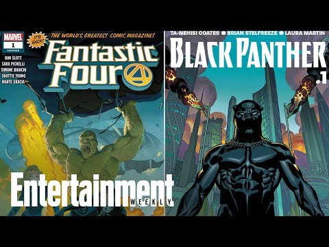 Marvel Announces Free Access To Popular Comics | News Flash | Entertainment Weekly