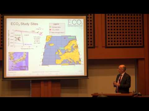 2012 1 20  I²CNER Seminar Series : Prof. Ian Wright