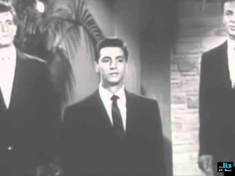 Teddy Randazzo - Won't You Give Me A Chance (from the movie Rock Rock Rock - 1956)