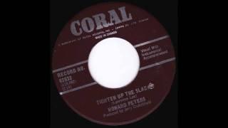 """Howard Peters - """"Tighten Up The Slack"""""""
