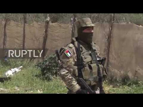 State of Palestine: Main suspects in PM convoy attack dead after shootout