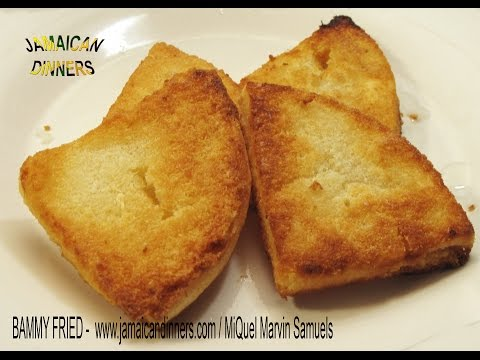 BAMMY: How To Fry Properly, Tips And Methods