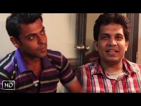 Rohan Gujar & Vivek Raut On Hello Nandan | Exclusive Interview