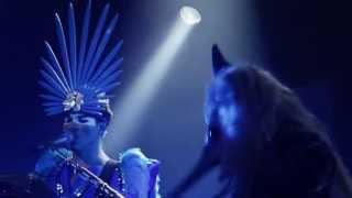 Empire of the Sun - Swordfish Hotkiss Night (Live)