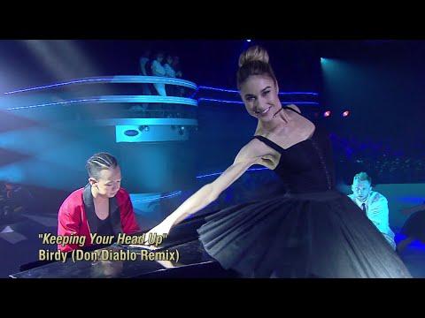 Jurorzy You Can Dance tańczą z finalistami w pierwszym odcinku na żywo!