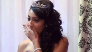 Video Quinceañera Highlights Surprise Dance Father Daughter Baile download MP3, 3GP, MP4, WEBM, AVI, FLV Agustus 2018