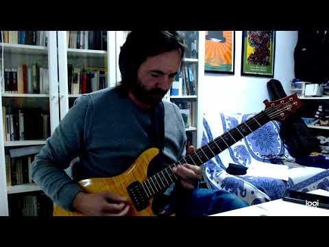 """El """"desafío De La Cuarentena"""" De Guitarristas.info - Funk!"""