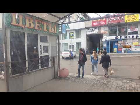 Трамвай 11, Красноармейского района Волгограда