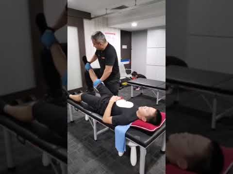 CLM Tit Tar Treatment By Master Chris Leong in CLM Mid Valley (Nov 7, 2019) 🌍👍💪🙏😘👌❤🇲🇾