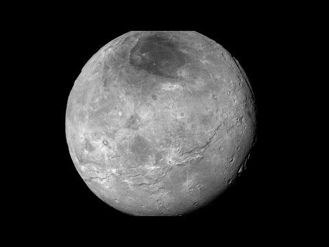 Планета ПЛУТОН новые фотографии. Коcмические новости #10