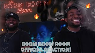 Roddy Ricch - Boom Boom Room [Official Music Video REACTION!] Ft. Jay III & A. Rhodes | YBC ENT.