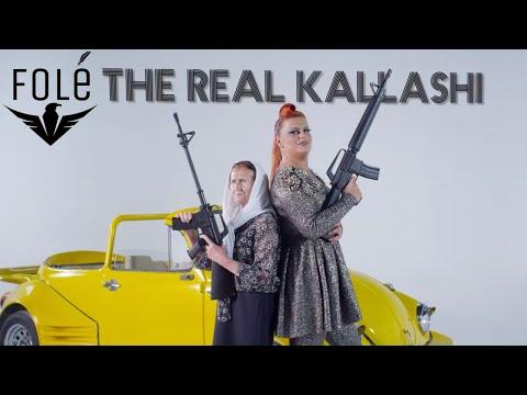 BES KALLAKU, RATI & BIG MAMA - ME TEMINA ( Official Video )