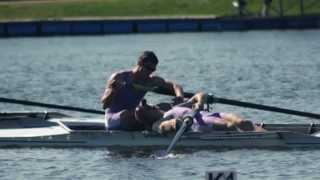 The Pain Contest - An Insight into University Rowing