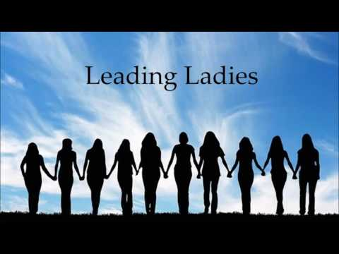 Leading Ladies Show June 4