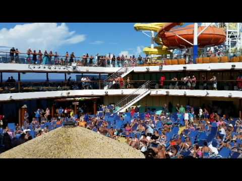First cruise? Carnival Breeze What to know Tips Questions and Help
