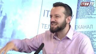 Рав М.Финкель: Как еврей мусульман жизни учил