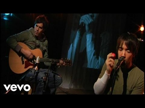 Hoobastank  Same Direction Clear Channel Stripped