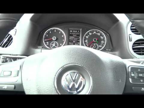 2014 Volkswagen Tiguan Miami, Coral Gables, Key Biscayne, Brickell, Fort lauderdale, FL VEW542989PP