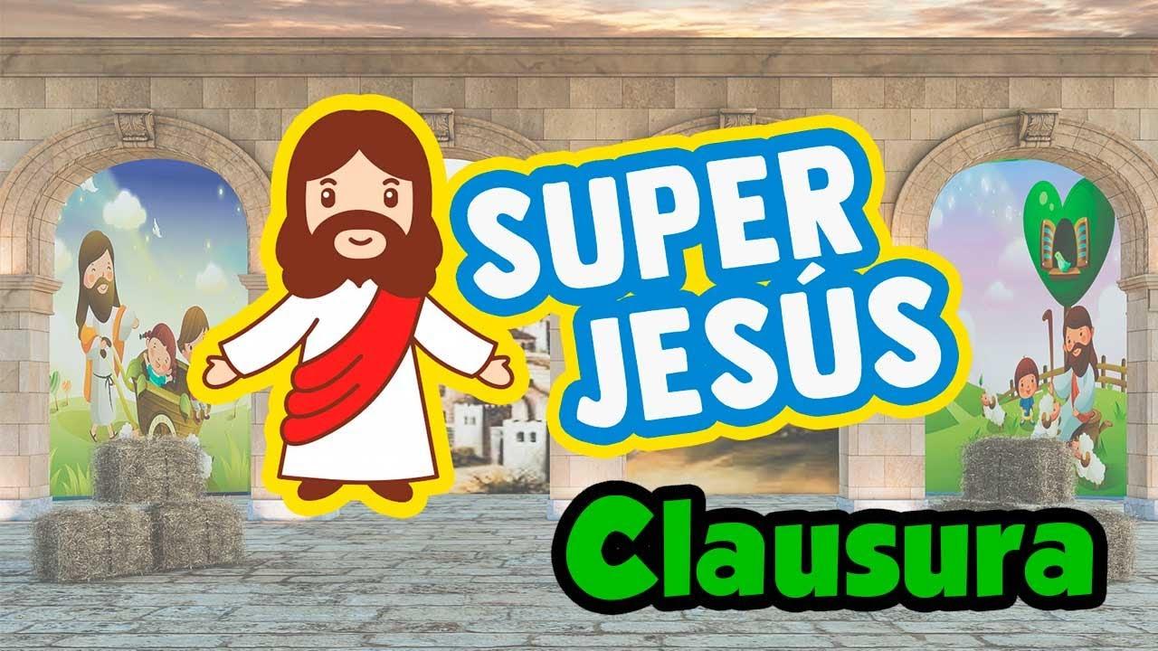 EBDV SUPER JESÚS - Clausura - Domingo 26 de julio 2020