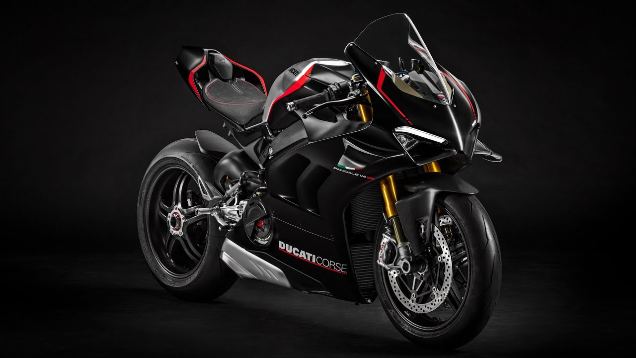 Panigale V4 SP | Time Attack