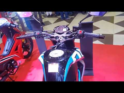New CFMoto NK -2019 [ H Power 150 ]Price,specs,Mileage,Top speed & Bike videos View 2019