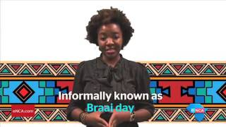 South African Heritage day explained