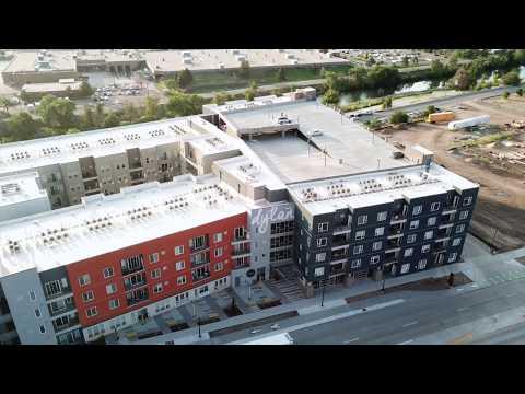 Dylan Apartments In Denver, Colorado