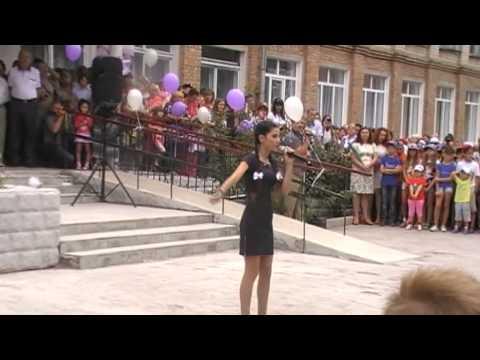 """Диана Оболашвили-""""Беслан 1-го сентября """""""