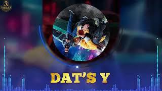 Dats why  ( Full Audio) - Raja GameChanger   Parth GameChanger   Latest Punjabi Song 2020