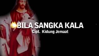 Gambar cover Bila Sangkakala - Tommit Tampubolon (Lagu Rohani)