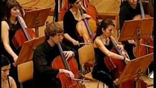 Tchaikovsky - Piano Concerto No1 - Part 2 - Andantino Semplice