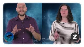 2 ролика о космических полётах   Перевод