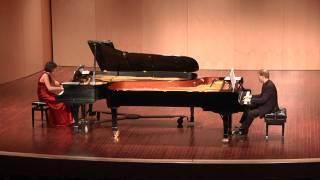 Tchaikovsky. Nutcracker Suite Op. 71a. - Danse des Mirlitons