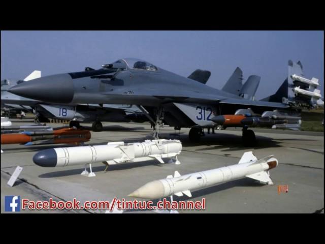 Báo Anh: Tên lửa KCT-15 Việt Nam mạnh hơn 3M24 của Nga
