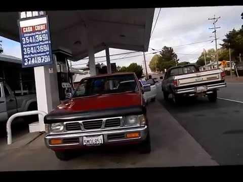 Greenbridge Gas & Auto Point Reyes Station CA