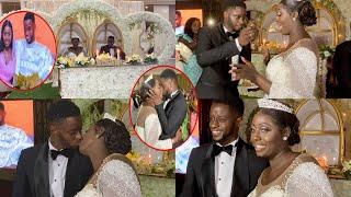 Revivez L'incroyable réception du mariage de Siir Pod et Marichou et Betty au King Fahd...