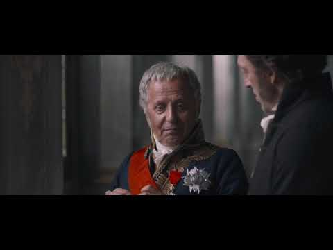 Видок Император Парижа 2018 Диалог Видока с Фуше о революции, Франции и Наполеоне