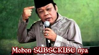 Ceramah Lucu Bin Ngakak Ala KH ZAINUDDIN MZ - Presiden Titipan