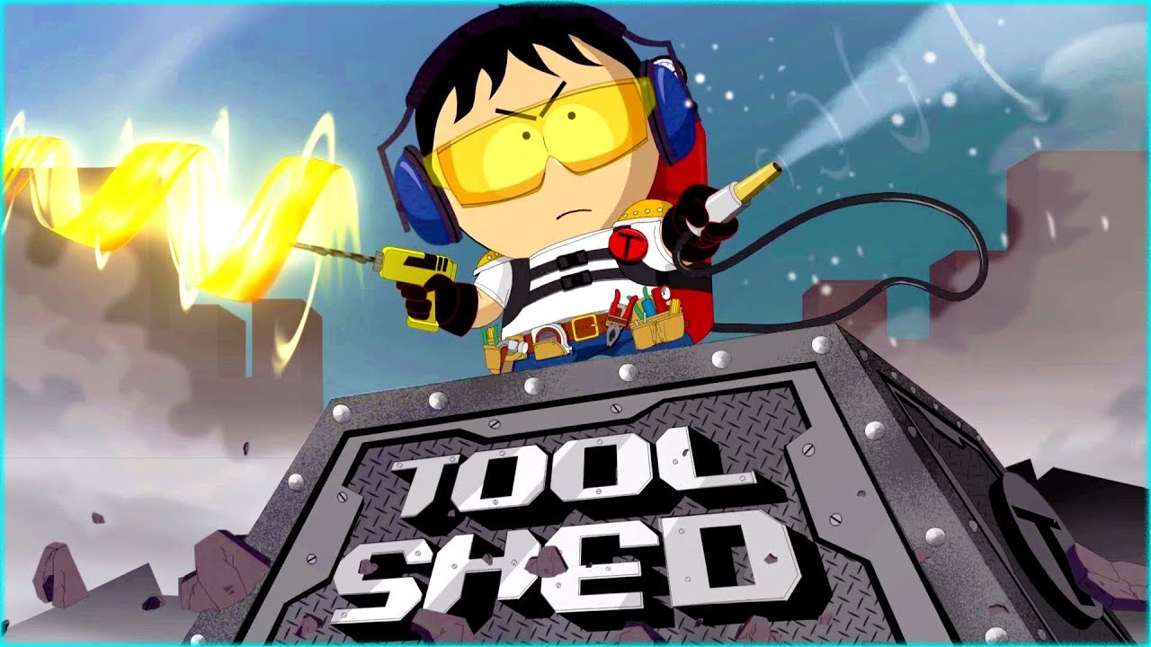 South Park: The Fractured But Whole Uses Little Details To Make Its
