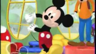 ميكي ماوس Mickey Mouse Clubhouse