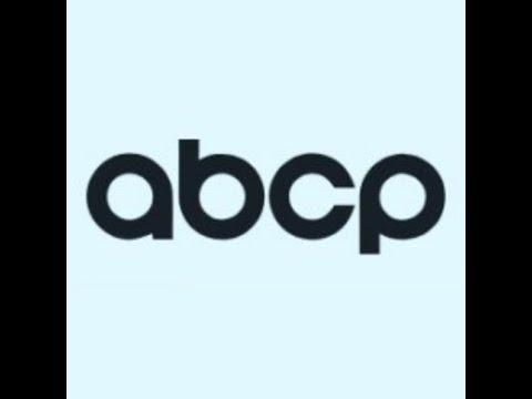 Обучение работе с платформой ABCP для начинающих. Урок от 23.11.16
