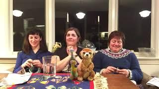 Bonus Episode: Q & A Part 2 from Rhinebeck